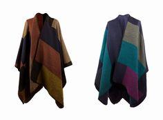 El poncho-manta de Tantrend la prenda más buscada y lo dice femenia.com. en Bethesda lo tenemos. Corre! Unidades limitadas!!!