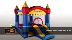 Mini Hinchables : #Mini #Hinchable #Adventure - www.diverplanet.net