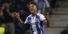 L'ancien Rennais Brahimi a été immense avec Porto. (Reuters)