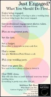 wedding lists to do - Google Search