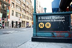 New+York+City+Photography:+New+York+Subway+by+LindsayOBrienPhoto