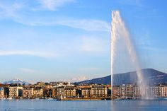 10 Top-Rated Tourist Attractions in Geneva