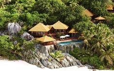 The best honeymoon hotels in the Seychelles | Telegraph Travel Seychelles Hotels, Les Seychelles, Seychelles Islands, Seychelles Beach, Honeymoon Hotels, Honeymoon Suite, Best Honeymoon, Honeymoon Destinations, Romantic Honeymoon