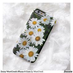 Daisy WestCreek iPhone 6 Case