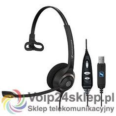 Słuchawka przewodowa Sennheiser SC 230 USB CTRL voip24sklep.pl