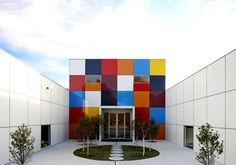 Brooking Design Architects » Lulu Childcare