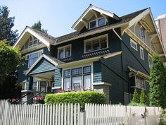 Heritage House - ca. 1912 by Bob_2006, via Flickr