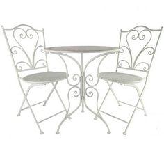 Wunderbar Gartenmöbel Metall, Gartenmöbel Landhausstil, Gartenmöbel Antik, Gartenmöbel  Weiß Metall, Gartenmöbel Set Metall