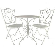 Gartenmöbel Metall, Gartenmöbel Landhausstil, Gartenmöbel Antik, Gartenmöbel  Weiß Metall, Gartenmöbel Set Metall