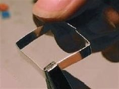 Make Successful Bezels, Every Time: Bezel Wire Tips from the Jewelry Making Daily Forums - Jewelry Making Daily - Jewelry Making Daily  #JewelryTips