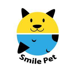 Cliente real. (Pet Shop) Logo que remete a noite e dia, conforme horário de funcionamento das 09 as 22 hs.