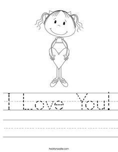 The Gift of Grace Coloring Page from TwistyNoodle.com ...