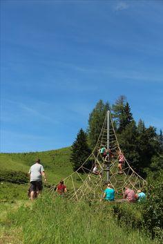 Spiel und Spaß - Grafenberg Wagrain Dolores Park, Travel, Round Round, Viajes, Destinations, Traveling, Trips