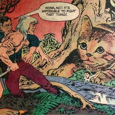 """Twenty-Six Weird Vintage Comics Taken Way Out Of Context - Funny memes that """"GET IT"""" and want you to too. Get the latest funniest memes and keep up what is going on in the meme-o-sphere. Pop Art Comic, Weird Vintage, Vintage Comics, Cat Art, Retro Art, Art, Cartoon, Cartoons Comics"""
