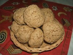 Kávés fűszeres keksz - Blogkóstoló 24-ik forduló