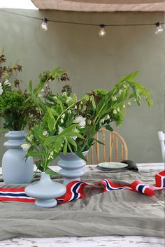 Magisk stemning og mai-feiring i hagen! Hurra for mai! Bauhaus, Pergola, Lady, Plants, Outdoor Pergola, Plant, Planets
