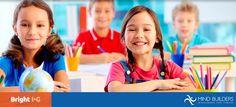 Con el fin de despertar el interés de los estudiantes por la matemática, se desarrolló Bright I.G para fomentar las habilidades de observación, los niveles de concentración y ampliar la atención de los estudiantes en la educación elemental temprana. Conoce Bright I.G y el resto de nuestros programas de formación educativa en http://mindbuilders.com.mx/