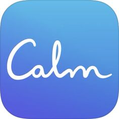 Calm Meditation, Meditation Apps, Walking Meditation, Apple Tv, Apple Watch, Ipod Touch, Health App, Health And Wellbeing, Ipad