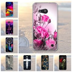 1.39$  Know more - for Microsoft Lumia 550 Print Case Cover for Nokia Microsoft Lumia 550 Soft Silicone TPU Shell for Nokia 550 Cell Phone Case   #aliexpresschina