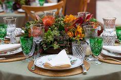 Dicas para receber bem - Além da Beauté Event Management, Event Planning, A Table, Table Settings, Table Decorations, Wedding, Tabletop, Home Decor, Weddings