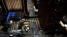 KGM Architectural Lighting - Bentel & Bentel Architects - Hyatt Regency Chicago