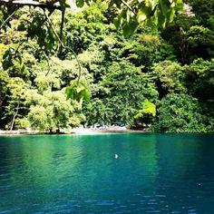 Blue Lagoon Jamaica WI