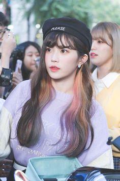 South Korean Girls, Korean Girl Groups, My Girl, Cool Girl, Ulzzang Boy, Beautiful Asian Girls, Cute Hairstyles, Kpop Girls, Rapper