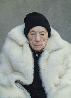 Louise Bourgeois, Photographed by Alex Van Gelder. see: http://www.wmagazine.com/artdesign/2010/09/louise_bourgeois_ss#slide=2