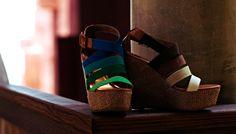 Sandalias casuales