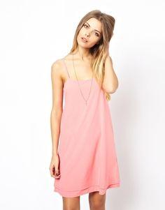 Image 1 ofVero Moda Cami Dress
