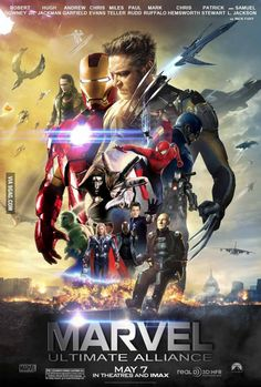 Avengers: Endgame is an upcoming American superhero film based on the Marvel . The film is scheduled for release in the United States on April . Part 1 was scheduled to be released on May with Part 2 scheduled for . Marvel Dc, Nick Fury Marvel, Marvel Films, Marvel Memes, Marvel Characters, Captain Marvel, Captain America, Marvel Ultimate Alliance, Fan Poster