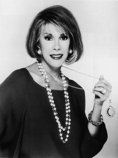 Joan Rivers 1980