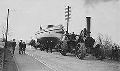 Old Stratford - The Buckingham Arm Canal Old Tractors, Milton Keynes, Stony, Steam Engine, Boat Building, Africa Travel, Locomotive, Transportation, Engineering