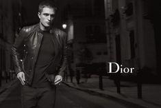 Robert Pattinson Stars in Dior Homme Spring Summer 2017 Campaign