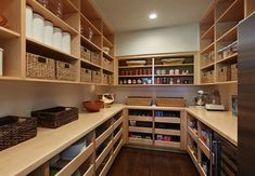 How to Organize a Pantry - Bob Vila