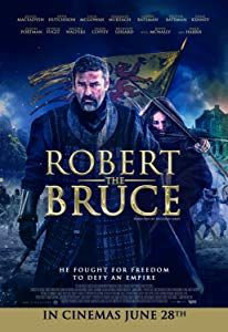 Robert the Bruce DVD Release Date: 4 Nov. Scotland Robert the Bruce (Angus MacFadyen: 'Braveheart') crowns himself King and takes the ambition of Scotland's freedom as his own. Angus Macfadyen, Power Season, Nigerian Music Videos, Movie Plot, Movie Info, Fight For Freedom, Hd Movies Online, English Movies, Movies To Watch Free