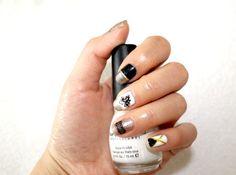 Friday Nail Design #nailart #naildesign #nailpolish #nail #beauty #beautyblogger #bblogger