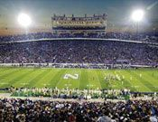 Ready for Wildcat football? 2012 Northwestern University football schedule!