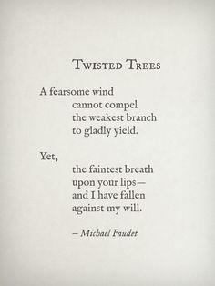 Michael Faudet  Truly now, I can appreciate this... Matt