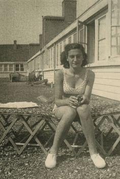 Ann Franks house on Merwedeplein - Google Search