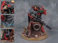 Warhammer 40k Blood Angels, Warhammer 40k Figures, Warhammer Models, Warhammer 40k Miniatures, Warhammer Fantasy, Warhammer 40000, Fantasy Battle, Battle Games, Space Marine