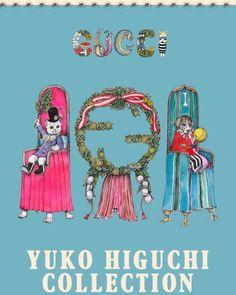 いいね!1件、コメント0件 ― ♡(@rururirin)のInstagramアカウント: 「gucci のキッズ が可愛いすぎる💕HPも可愛い💕イタリア行きたい🇮🇹Tシャツウィメンズでも発売してほしい  #gucci 🐱 #cute #childrens ♡ #japanonly…」 Japanese Illustration, Japanese Artists, My Children, Fairy Tales, My Arts, Museum, Christmas Ornaments, My Favorite Things, Holiday Decor