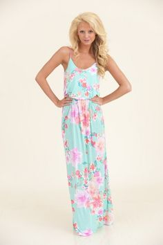 ELLA MOSS Santa Fe Maxi Dress. | ╬Street Fashion╬ | Pinterest ...