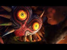 El mejor corto amateur de la historia, para nostálgicos de The Legend of Zelda: Majora's Mask, tras más de dos años de trabajo. ¿La mejor creación fanmade de tiempos recientes?