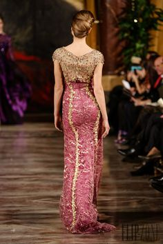 Toufic Hatab Spring-summer 2015 - Couture - http://www.flip-zone.com/fashion/couture-1/independant-designers/toufic-hatab-5469