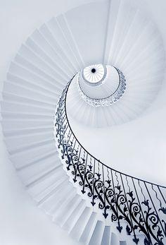 1X - Stairway To Heaven by Marzena Wieczorek