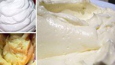 8 tipů na nejjednodušší krémy do sladkých dezertů. Žloutkový krém, máslový krém, krém ze sladkého kondenzovaného mléka, ...