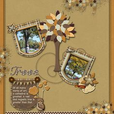 """Trees  Credits:  """"Fall Into Fall"""" (Quick Pages and Alphabet) by Dees-Deelights Font Used:  DJB Play Misty For Me Available at: My Memories Store –  Kit:  https://www.mymemories.com/store/display_product_page?id=DDDR-CP-1409-70006  Dee Store - http://dees-deelights.com/deestore/ QP - https://www.mymemories.com/store/display_product_page?id=DDDR-QP-1409-70673  Freebie available at Dee's Blog -  Blog:  http://www.dees-deelights.com/?p=1138"""