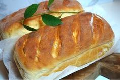 Tekakslimpa Bread Recipes, Cake Recipes, Dessert Recipes, Savoury Baking, Bread Baking, Our Daily Bread, Fika, Freshly Baked, Best Breakfast