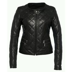 online shopping for Fab Leather Women's Genuine Lambskin Bomber Biker Leather Jacket from top store. See new offer for Fab Leather Women's Genuine Lambskin Bomber Biker Leather Jacket Lambskin Leather Jacket, Leather Skin, Biker Leather, Real Leather, Black Leather, Soft Leather, Sheep Leather, Designer Leather Jackets, Leather Jackets For Sale